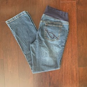 EXCELLENT Condition! Duo Maternity Jeans